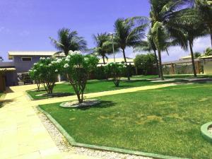 Casa Luamar, Holiday homes  Estância - big - 20