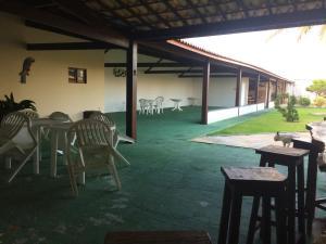 Casa Luamar, Holiday homes  Estância - big - 18