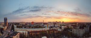 Apartment on Koltsovskaya 36