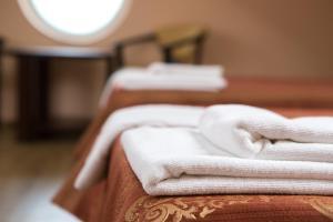 Flamingo Hotel, Hotely  Estosadok - big - 102