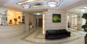 Flamingo Hotel, Hotely  Estosadok - big - 117
