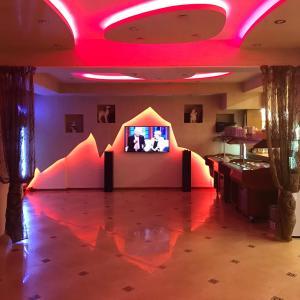 Flamingo Hotel, Hotely  Estosadok - big - 96