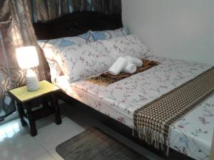 One Bedroom Apartment in Shell Residences, Apartmány  Manila - big - 29