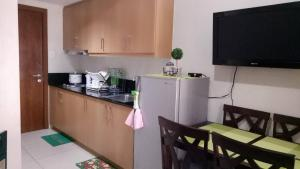 One Bedroom Apartment in Shell Residences, Apartmány  Manila - big - 8