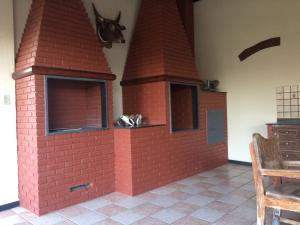 Casa Luamar, Holiday homes  Estância - big - 30