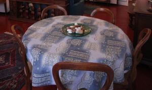 Nel Blu, Ferienwohnungen  Sestri Levante - big - 42