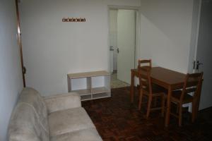 Louki Akrita Studio Apartment