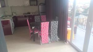Apartment on Tsotne Dadiani 7
