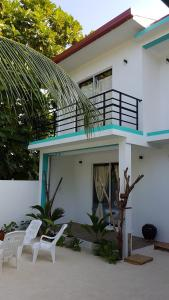 Acqua Blu Rasdhoo, Vendégházak  Rasdu - big - 73