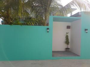 Acqua Blu Rasdhoo, Vendégházak  Rasdu - big - 74