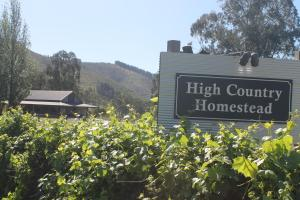 High Country Homestead