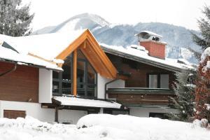 Chalet Zeller Moos, Alpesi faházak  Zell am See - big - 9