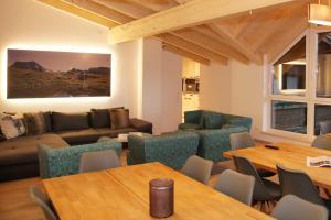 Chalet Zeller Moos, Alpesi faházak  Zell am See - big - 18
