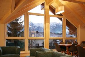 Chalet Zeller Moos, Alpesi faházak  Zell am See - big - 23