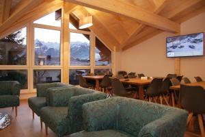 Chalet Zeller Moos, Alpesi faházak  Zell am See - big - 1
