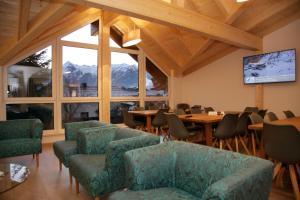 Chalet Zeller Moos, Alpesi faházak  Zell am See - big - 44