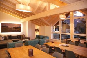 Chalet Zeller Moos, Alpesi faházak  Zell am See - big - 48
