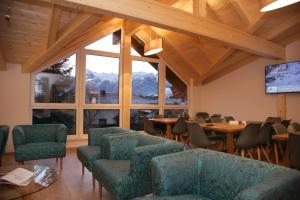 Chalet Zeller Moos, Alpesi faházak  Zell am See - big - 49