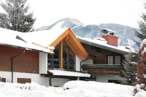 Chalet Zeller Moos, Alpesi faházak  Zell am See - big - 51
