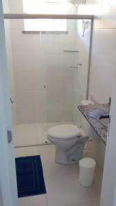 Cond Villa das Águas, Apartmanok  Estância - big - 12
