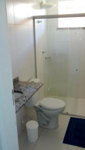 Cond Villa das Águas, Ferienwohnungen  Estância - big - 13