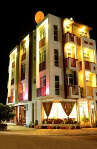 obrázek - Express Inn at Hulhumale