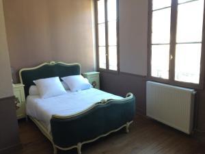Appartement la Voulzie