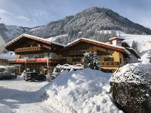 Hotel Victoria - Maishofen