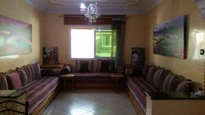 Appartement Assilah Service
