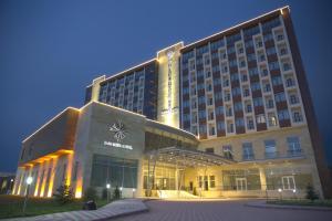 Safa Sorgun Thermal Hotel