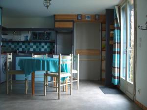 Gîte Au Jardin, Case vacanze  Meilhan-sur-Garonne - big - 39