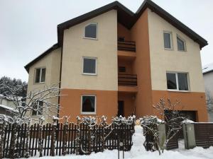 Comfort Apartment, Ferienwohnungen  Vilnius - big - 46