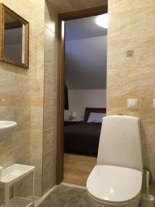 Comfort Apartment, Ferienwohnungen  Vilnius - big - 22