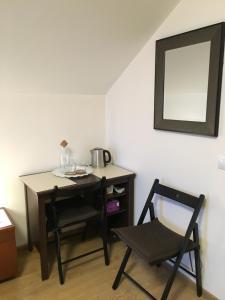 Comfort Apartment, Ferienwohnungen  Vilnius - big - 25