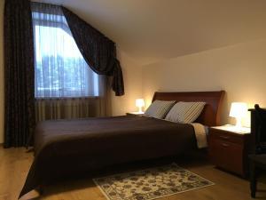 Comfort Apartment, Ferienwohnungen  Vilnius - big - 27
