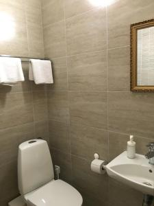 Comfort Apartment, Ferienwohnungen  Vilnius - big - 29
