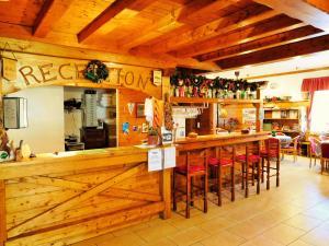 Hotel Vescovi, Hotel  Asiago - big - 37
