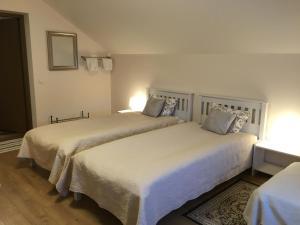 Comfort Apartment, Ferienwohnungen  Vilnius - big - 34