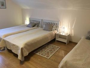 Comfort Apartment, Ferienwohnungen  Vilnius - big - 37