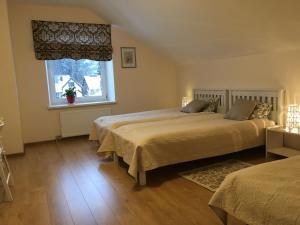 Comfort Apartment, Ferienwohnungen  Vilnius - big - 39