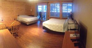 Cabins at Crooked River Ranch, Motels  Crooked River Ranch - big - 22