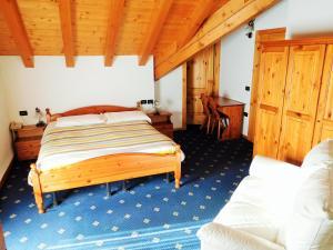 Hotel Vescovi, Hotely  Asiago - big - 11