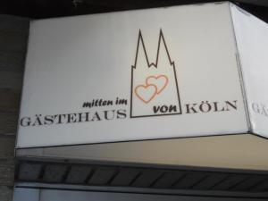 Gästehaus Köln