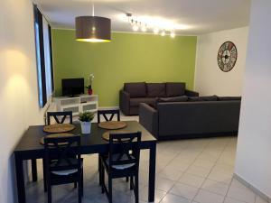 (Apartment Arsos II)