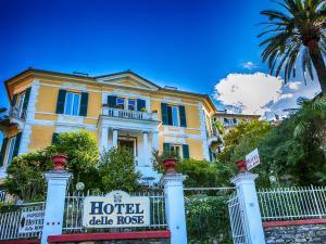 obrázek - Hotel Delle Rose
