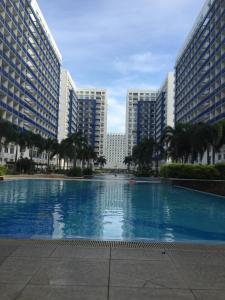 Sea Residence Apartment
