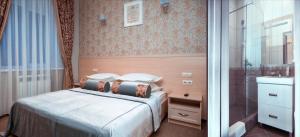 Отель Тета - фото 16