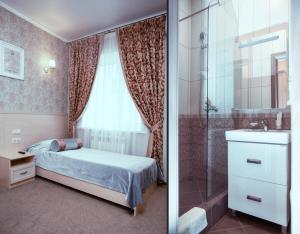 Отель Тета - фото 17