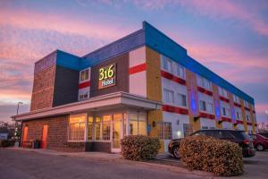 obrázek - 316 Hotel