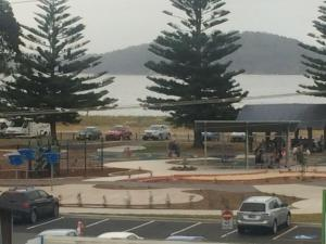 Aquarius Holiday Apartments, Appartamenti  Batemans Bay - big - 11